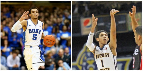 Cameron Payne, Tyus Jones, and Misconceptions Surrounding Upside