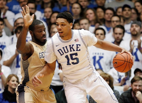 Can Jahlil Okafor Fit in the Modern NBA? Part 2:Offense
