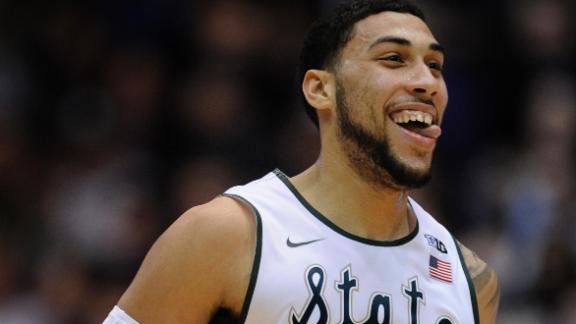 Prospect Outlook: Denzel Valentine